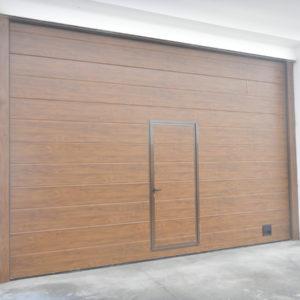 Porta Sezionale Residenziale